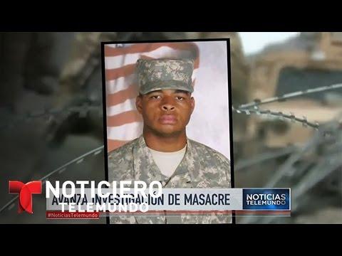 El asesino de Dallas, un joven resentido | Noticiero | Noticias Telemundo
