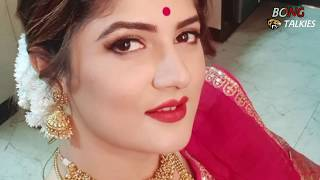 Download Video Today srabanti chatterjee marriage news MP3 3GP MP4