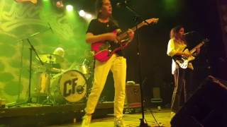 Hinds - Walking Home (Warsaw Concerts 10/28/16)