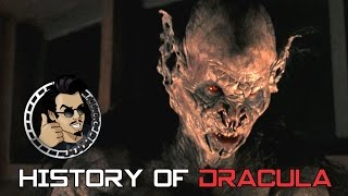 Download Video A History of Dracula In Film MP3 3GP MP4