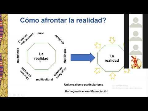 La Educación Intercultural Bilingüe en la Educación Secundaria