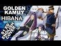 Golden kamuy hibana s1 ending english cover brandon mcinnis mp3