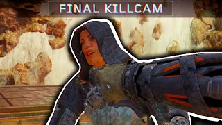 Black Ops 3 - Crispy Killcams #1 (Epic Cross Map Kills, Funny Fails, & Out of the Map!)