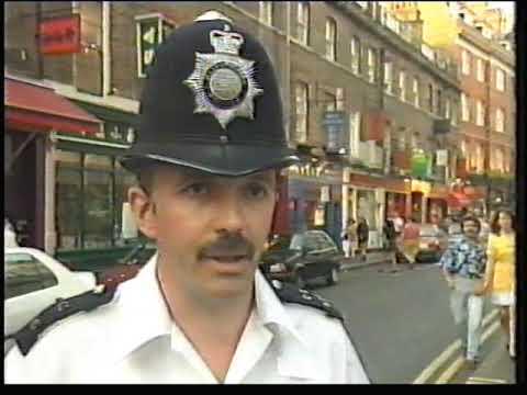 Scotland Yard 1995 part 3   Organised crime