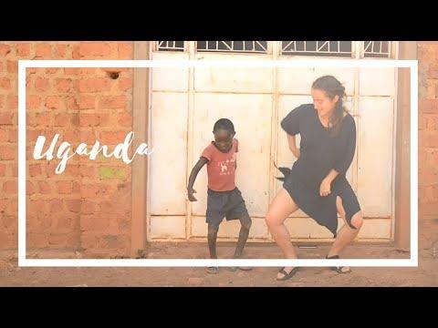 Dancing around Uganda - Travel Africa Vlog