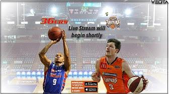 3c09daaf45 Popular Videos - National Basketball League & Cairns Taipans - YouTube