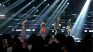 Infinite - Be Mine Mix 2nd Ver. [HD] Re-up