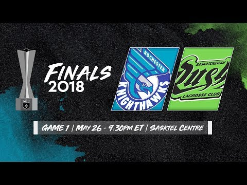 2018 NLL Cup Preview: Part Two