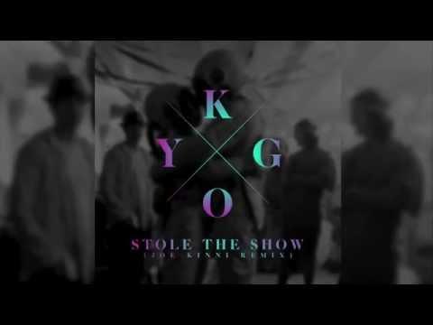 Kygo - Stole The Show (Joe Kinni Remix)
