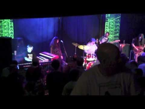 Mission In The Rain, The Garcia Project, 4-20-13, Oneonta Theatre