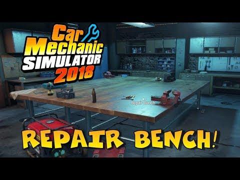 Expanding The Shop Car Mechanic Simulator 2018 Gameplay Repair