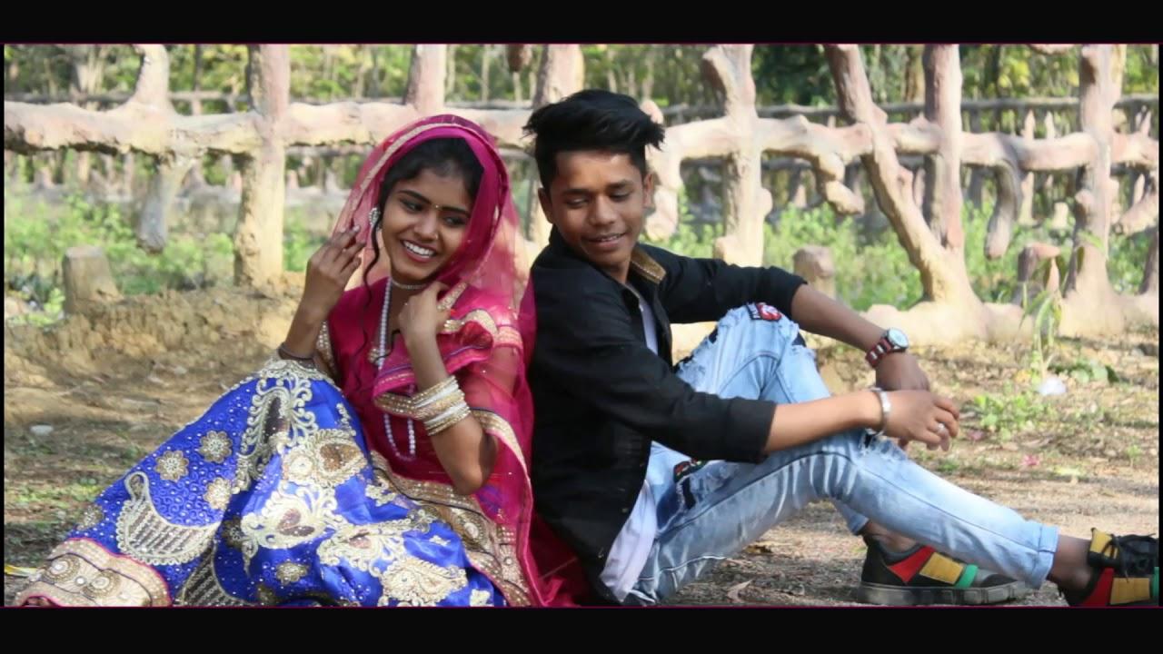 Download Aashiqui 3 , लव स्टोरी , Kiran , Karan , Singer - मुस्कान साहु  KC Studio