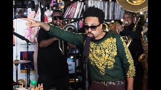 Download The Roots feat. Bilal: NPR Music Tiny Desk Concert Mp3 and Videos