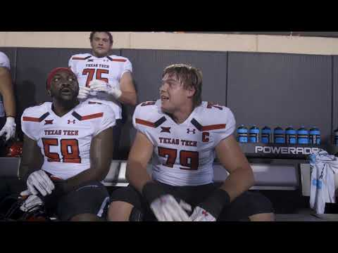 Texas Tech Football vs. Oklahoma State: Sights & Sounds | 2018