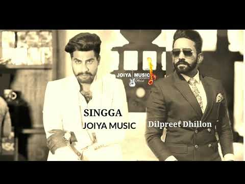 Parcha - Singga ( Official Song ) ft. Dilpreet Dhillon | Latest Punjabi Songs 2019 पंजाबी गाने 2019