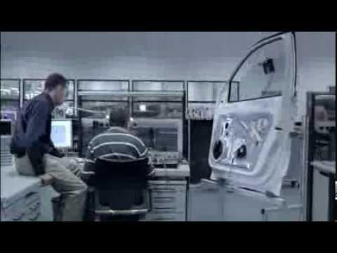 Brose - Innovations in Mechatronics