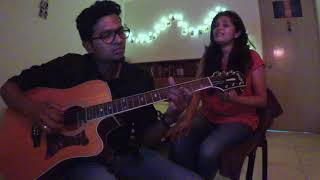 Kanave Kanave | Ft Neha Venugopal | David | Anirudh | Isaac Thayil | Cover | Raw | Live | Part-1