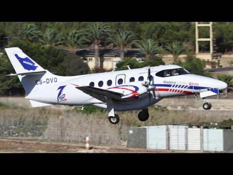 Jetstream 32 Goodbye
