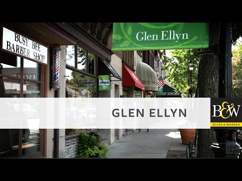 Chicago Neighborhoods - Glen Ellyn