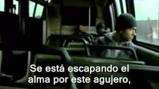 Repeat youtube video Eminem   Lose Yourself  Traducida y subtitulada a español