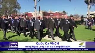 BÌNH LUẬN SBTN: Việt Nam Cộng Hòa - Utopia!