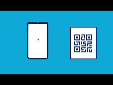 Contactless Covid Safe Customer Check In Youtube