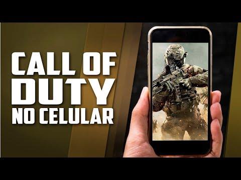 Call of Duty para celular, de graça, finalmente