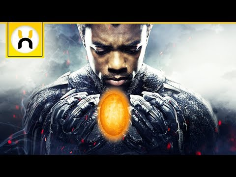 The Soul Stone's Hidden Location Theory Explained | Black Panther