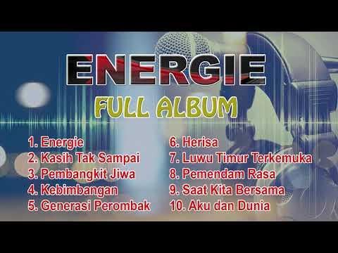Energie Full Album