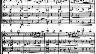 vuclip Arnold Schönberg - String Quartet No. 2