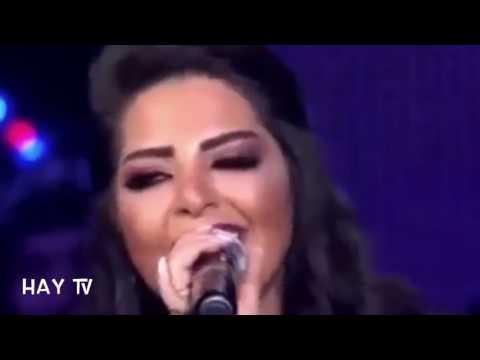 Арабы поют на армянском