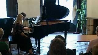 Carlos Guastavino: Romance del Plata (Sonatina) - Ana Inés Aguirre / Javier Villegas
