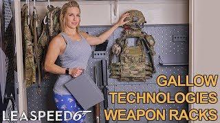 Download lagu Gallow Technologies Weapon Racks | Full Review