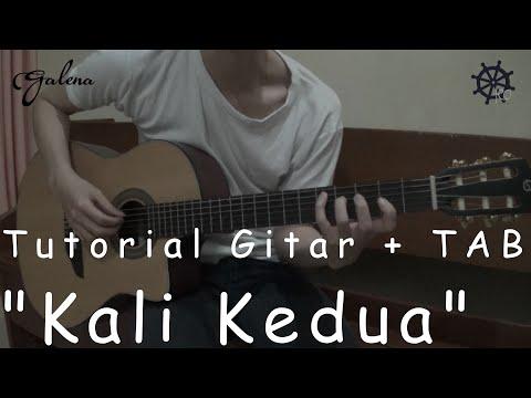 Belajar Akustik Gitar (Kali Kedua - Raisa)