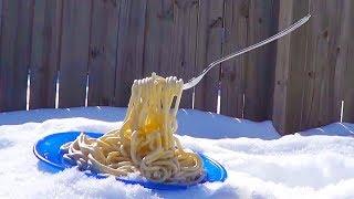 Pasta a -24°C