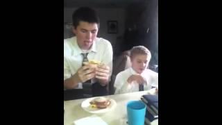 17 Again Sandwiches