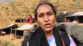 Raute In Nepal
