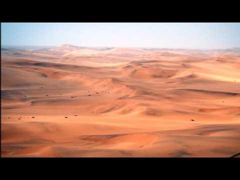 Sand of the Namib