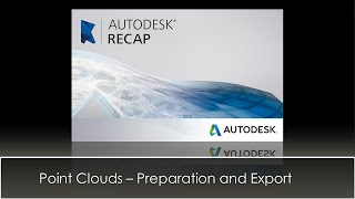 Autodesk ReCap Photo Controller  #Cadline Community