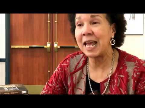 Interview with Karen Osborne