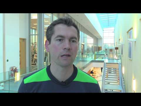 IT Carlow Sports Coaching and Management Courses