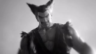 Tekken 7 Gameplay.