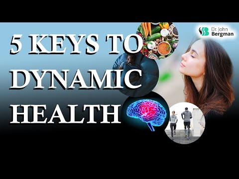 5 keys to dynamic health thumbnail