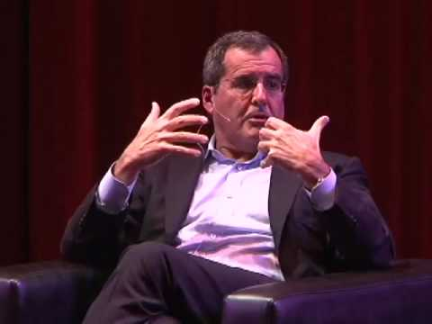 AT&T Stankey & Chernin Discuss Mobile Entertainment: Keynote Conversation clip