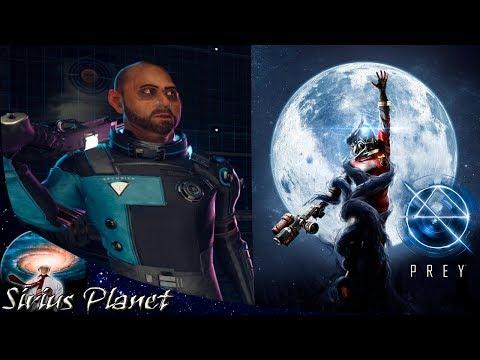 Как открыть хакера ► Prey Mooncrash | экшен, хоррор, immersive sim thumbnail