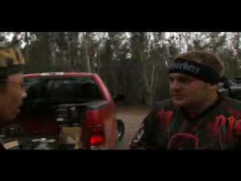 NPPL Paintball Documentary,