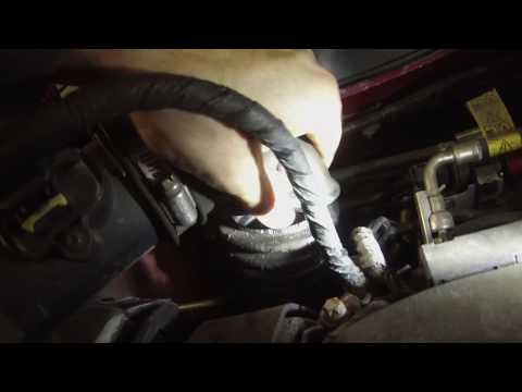 2012 Chevrolet Sonic 1.8L- P0171 Fuel Trim System Too Lean