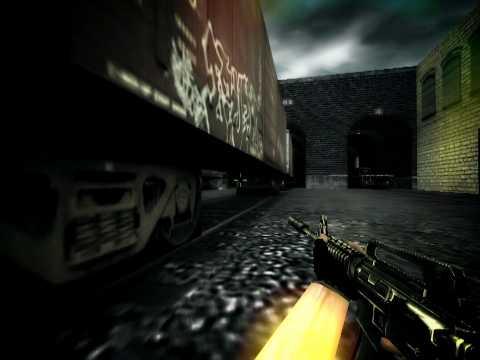 CS: Lucky Project 2 [HD]