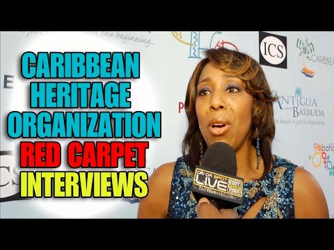 Caribbean Heritage Organization - On Da Spot Live