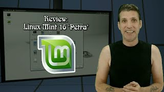 "Review::: Linux Mint 16 ""Petra"""